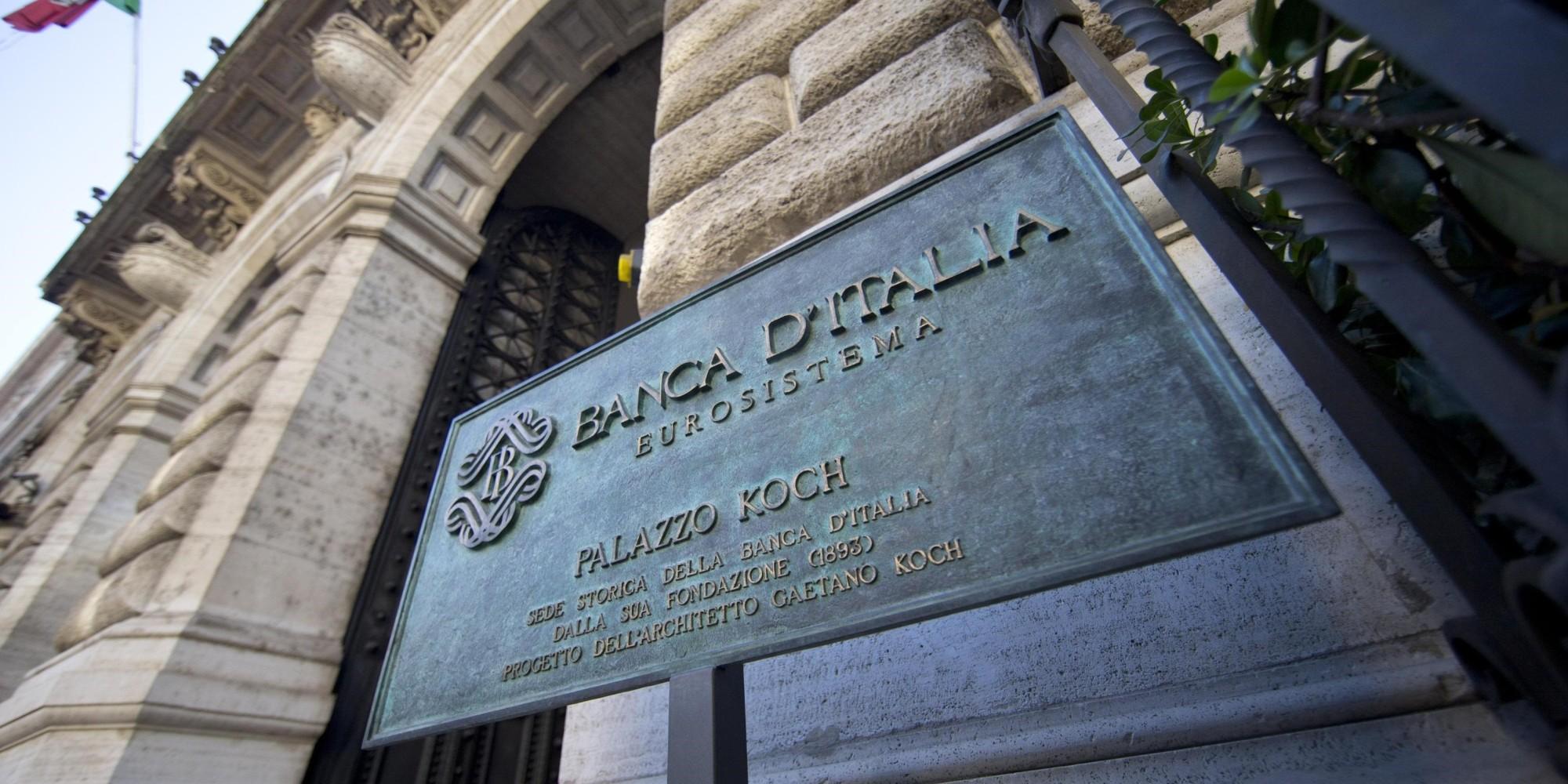 Bankitalia, nuovo record del debito pubblico a marzo: 2.260 miliardi