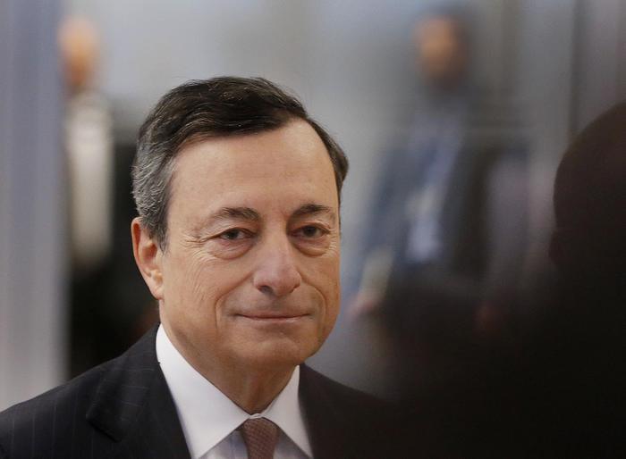 Bce: nessuna novità all'orizzonte per tassi e quantitative easing