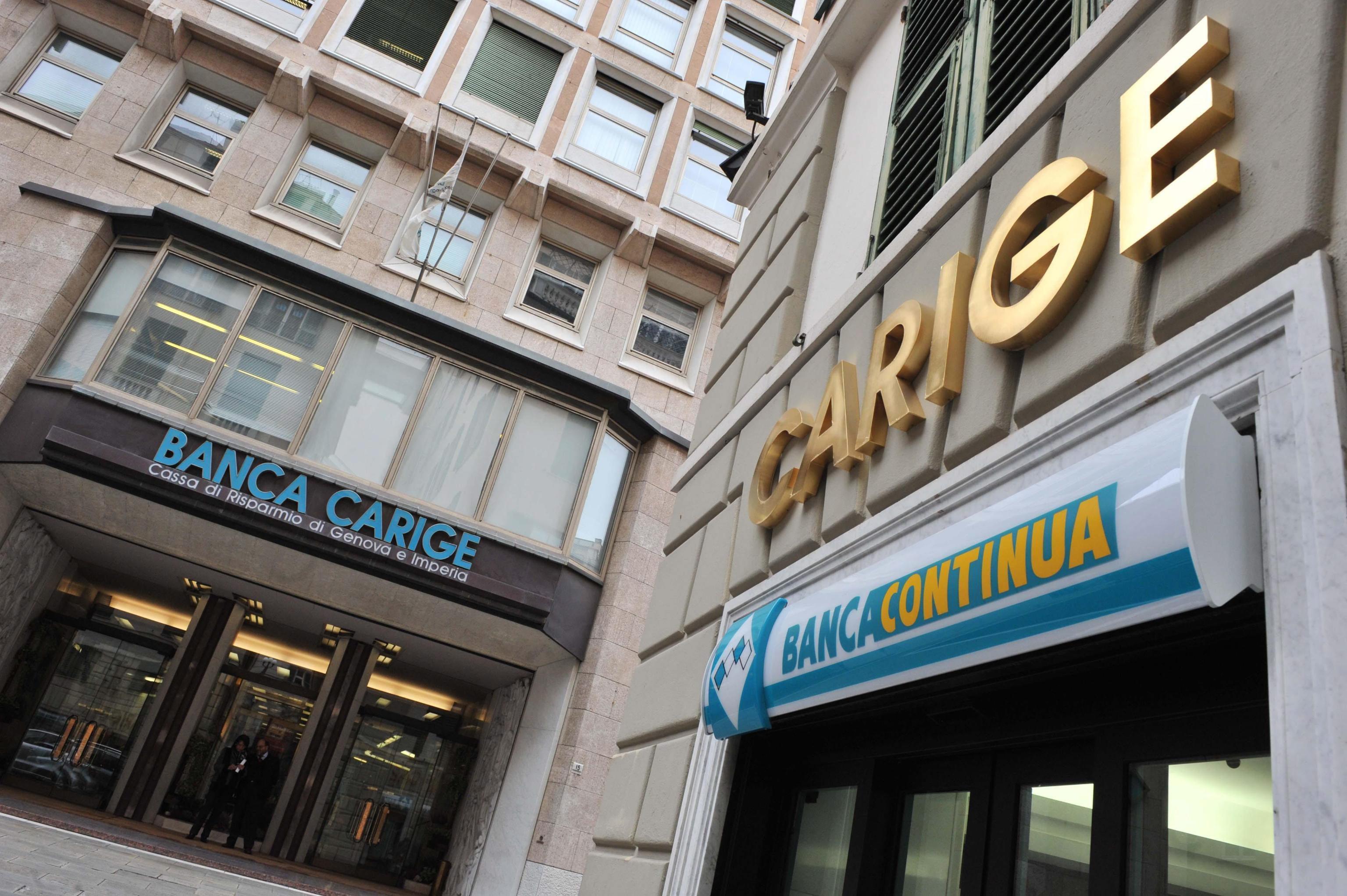 Banca Carige, revocate le deleghe a Guido Bastianini