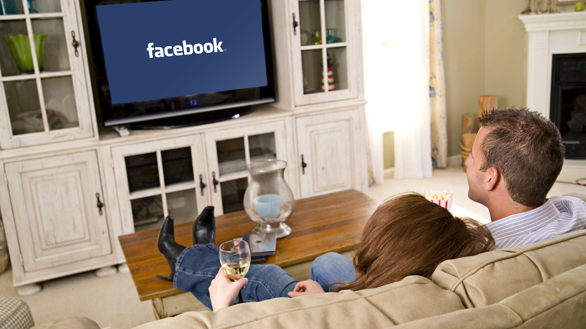 A Facebook piace la TV