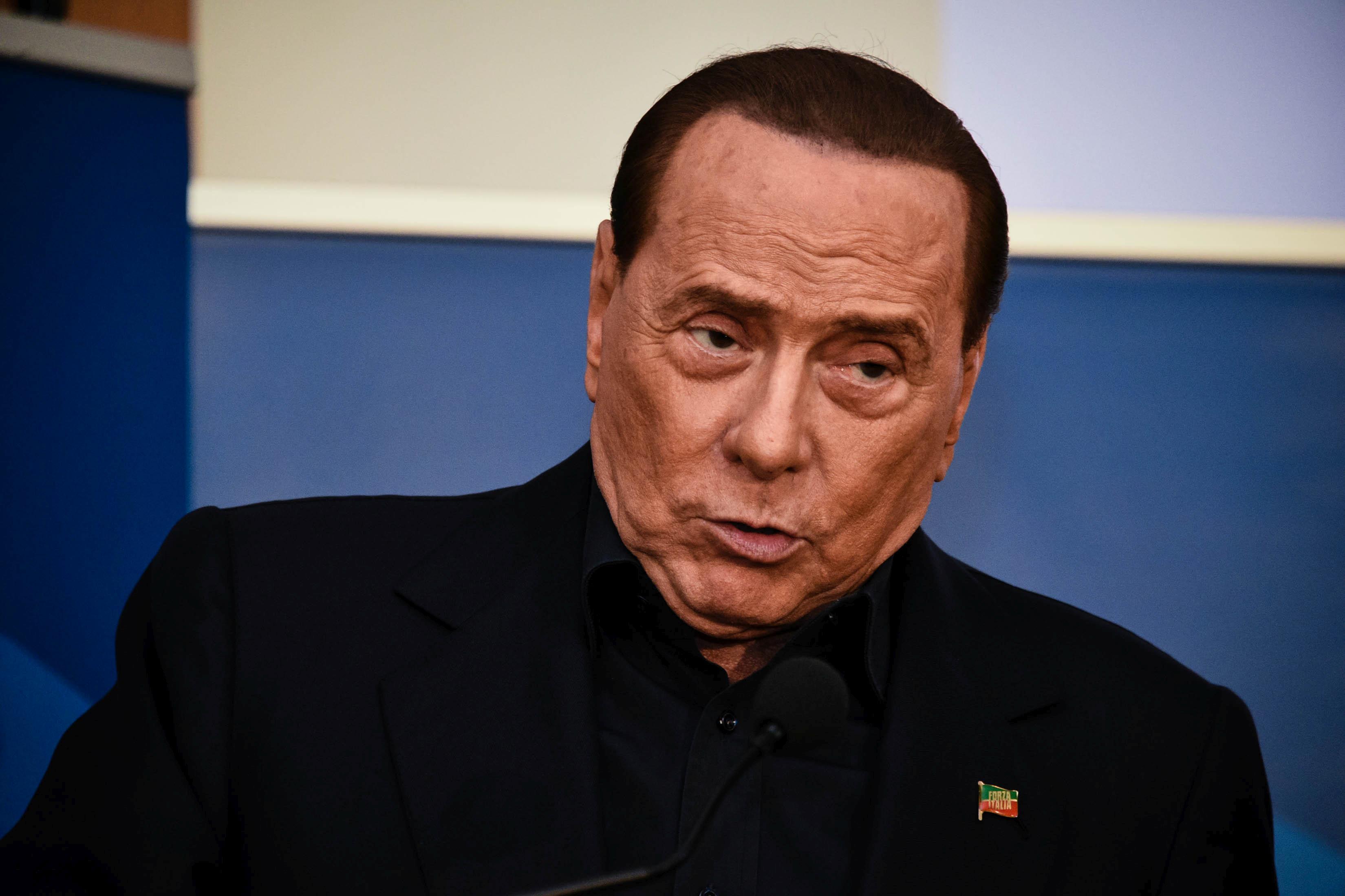 Brunetta sul centrodestra: Formula Berlusconi è quella del futuro