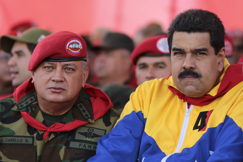 Venezuela, Maduro: Mogherini insolente, non siamo colonia dell'Ue