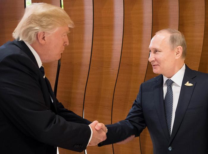 Russiagate, Trump avverte il procuratore: