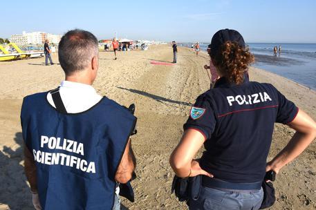 Ancora una violenza a Rimini: vittima una donna parmigiana