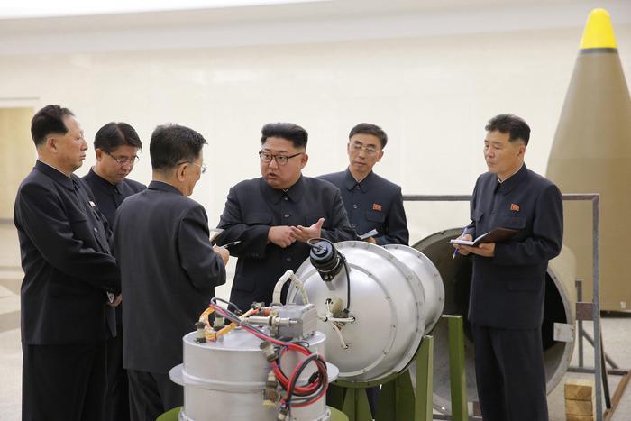 Corea: riunione di emergenza del Consiglio di sicurezza Onu