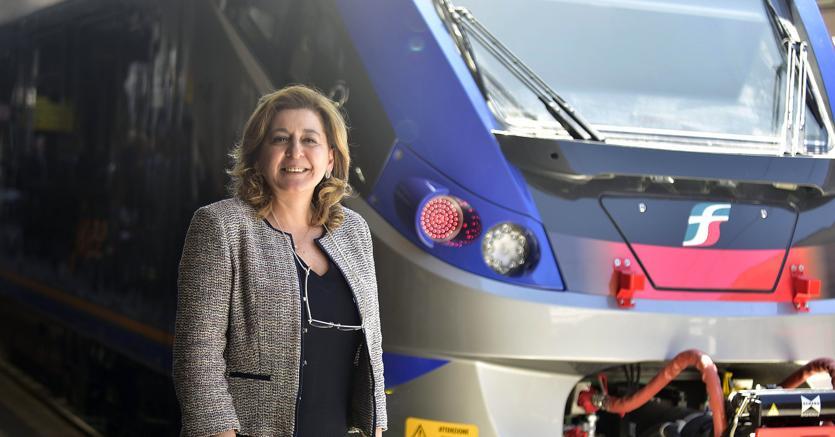 Trenitalia Morgante si dimette arriva Iacono
