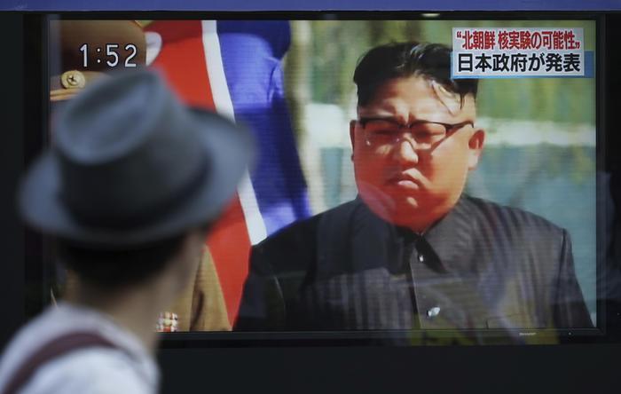 Corea del Nord: segretario Onu condanna lancio missile balistico