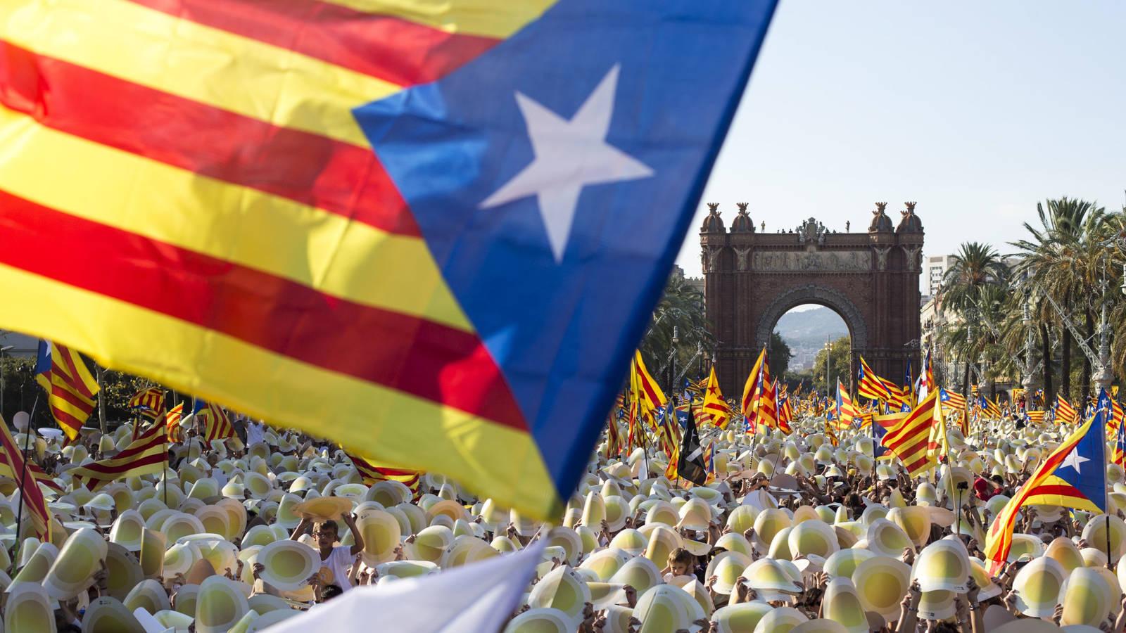 Catalogna: verso la dichiarazione d'indipendenza