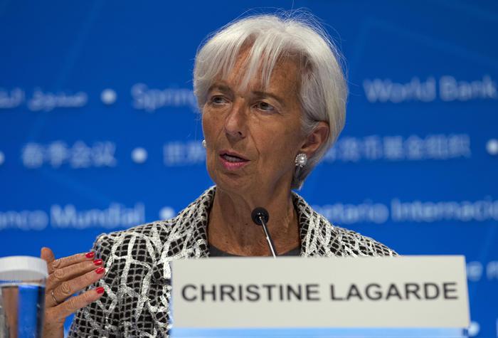 Fmi alza le stime del Pil dell'Italia ma sale il debito pubblico