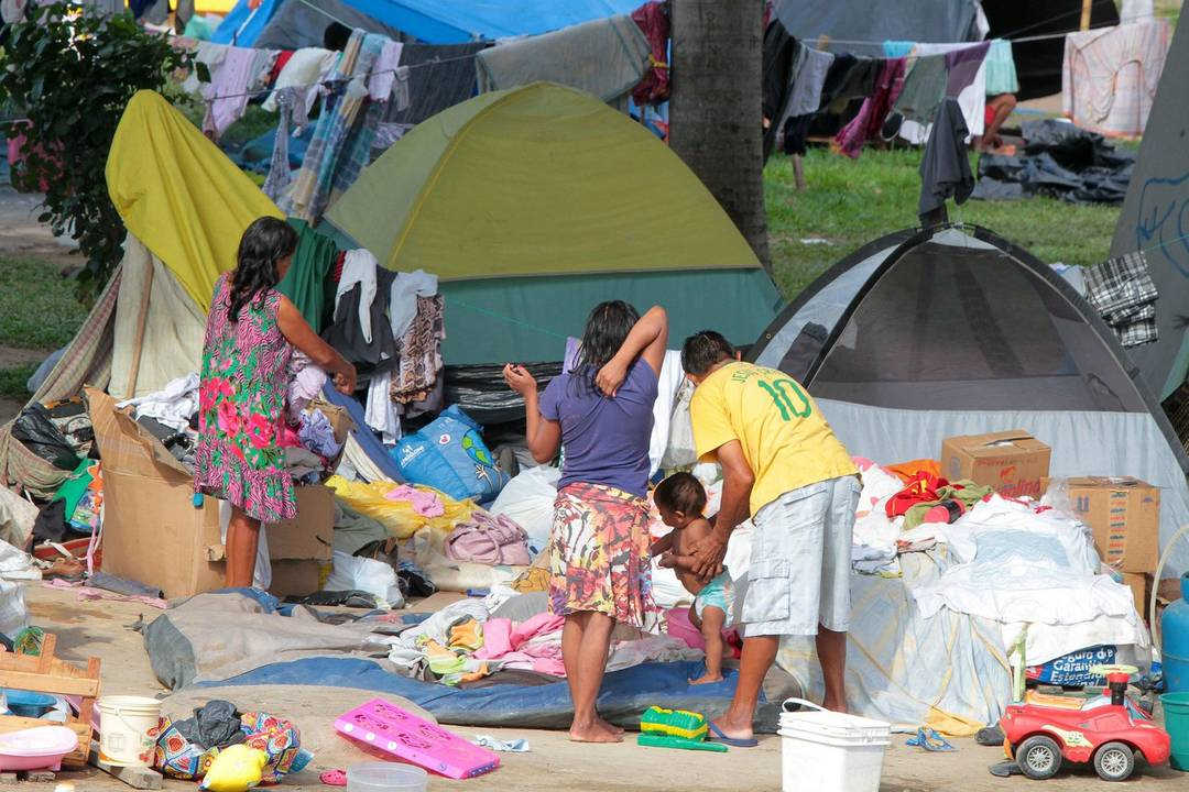 Venezuela, ai chavisti 17 stati su 23. L'opposizione contesta brogli