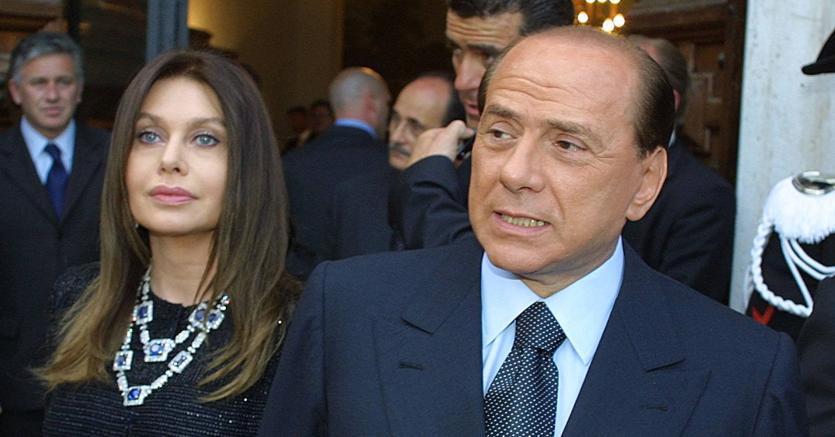 Silvio Berlusconi e Veronica Lario: battaglia in tribunale, ecco il verdetto finale