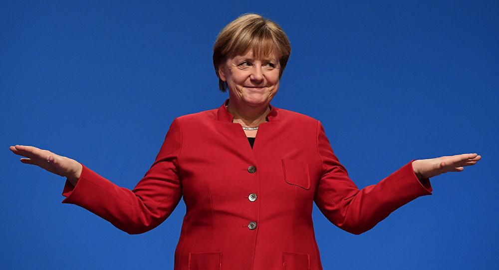 Germania: falliscono le trattative per un governo Merkel con liberali e Verdi