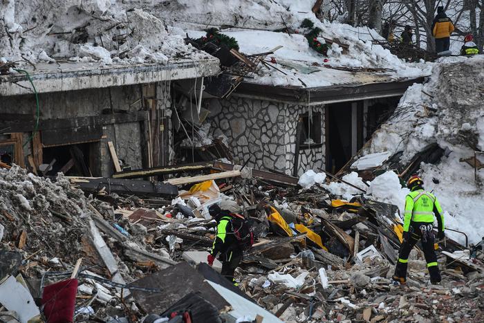 L'ex prefetto di Rovigo tra gli indagati della tragedia del Rigopiano
