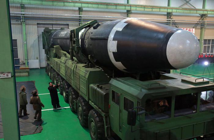 Corea del Nord, il mondo trema. Usa: