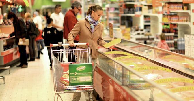 Francia: inflazione preliminare in crescita +1,3% a/a