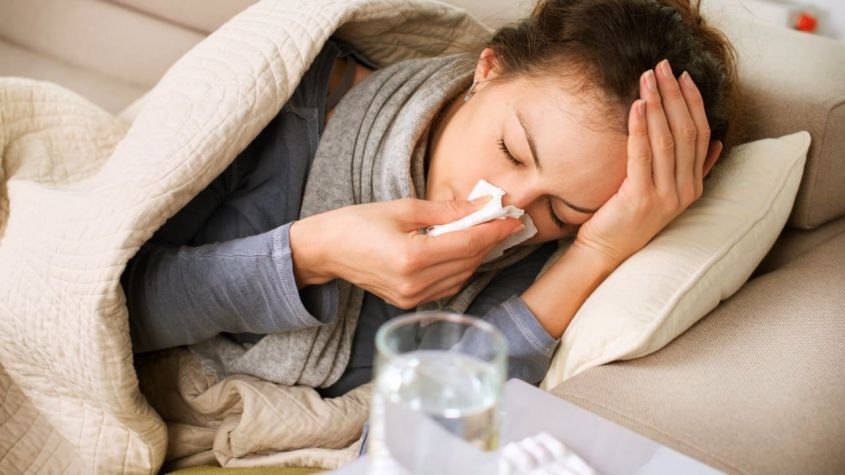 Boom di casi di influenza nell'ultima settimana