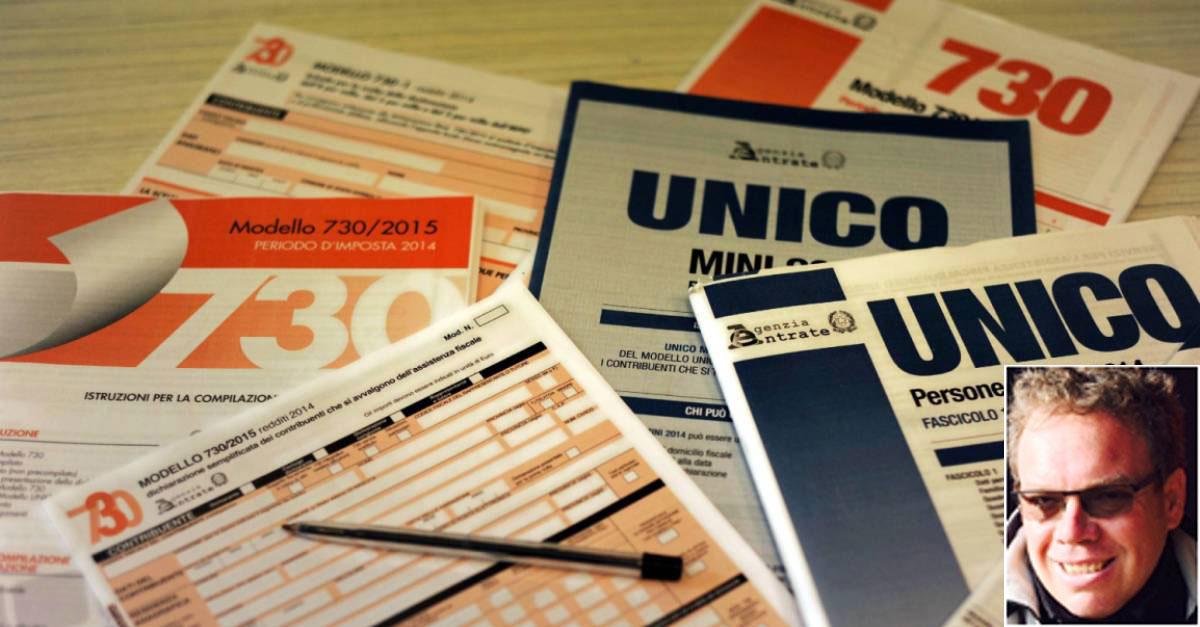 Fisco, recuperati da evasione oltre 20 miliardi di euro