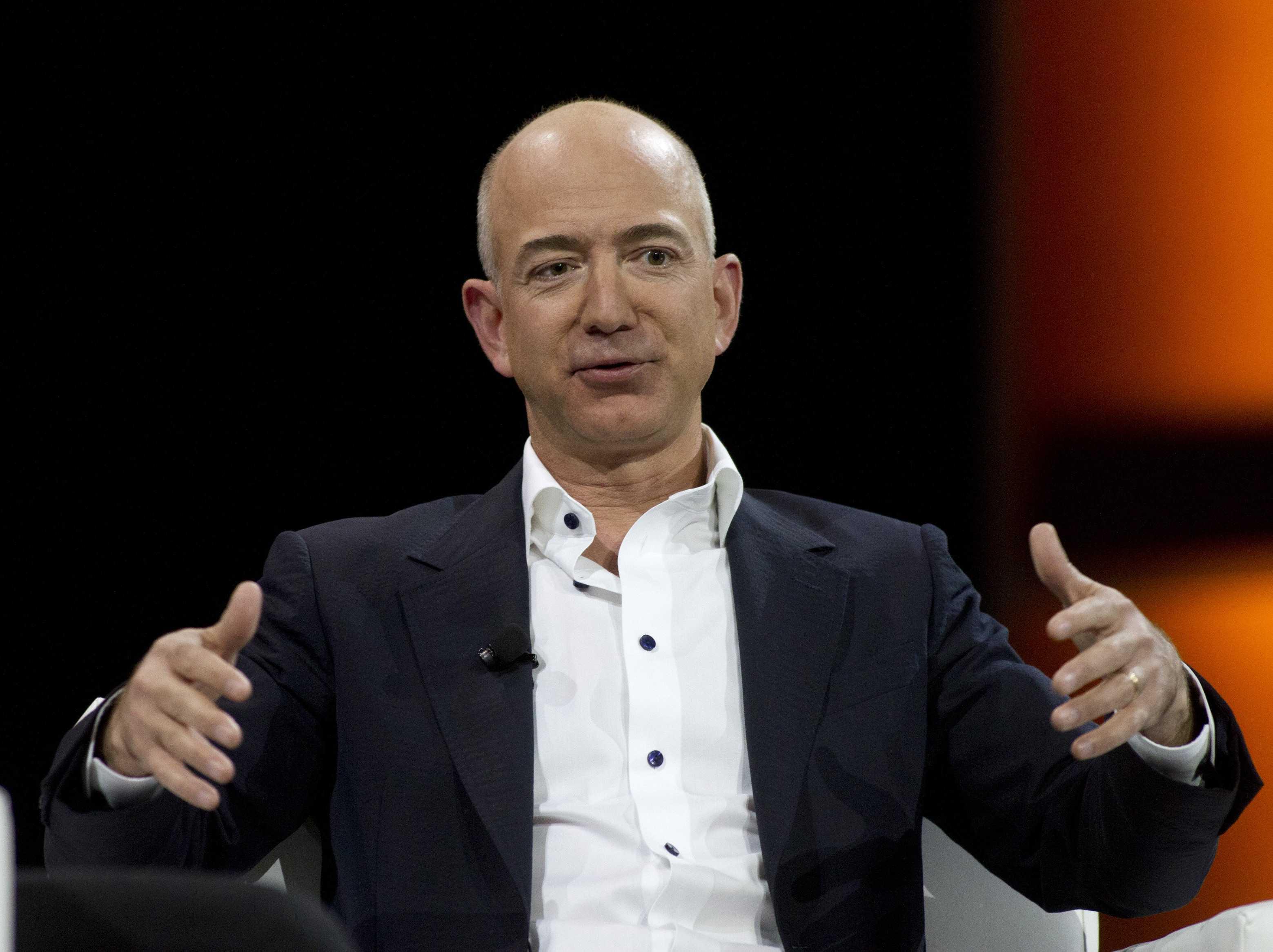 Forbes pubblica la classifica delle persone più ricche del mondo