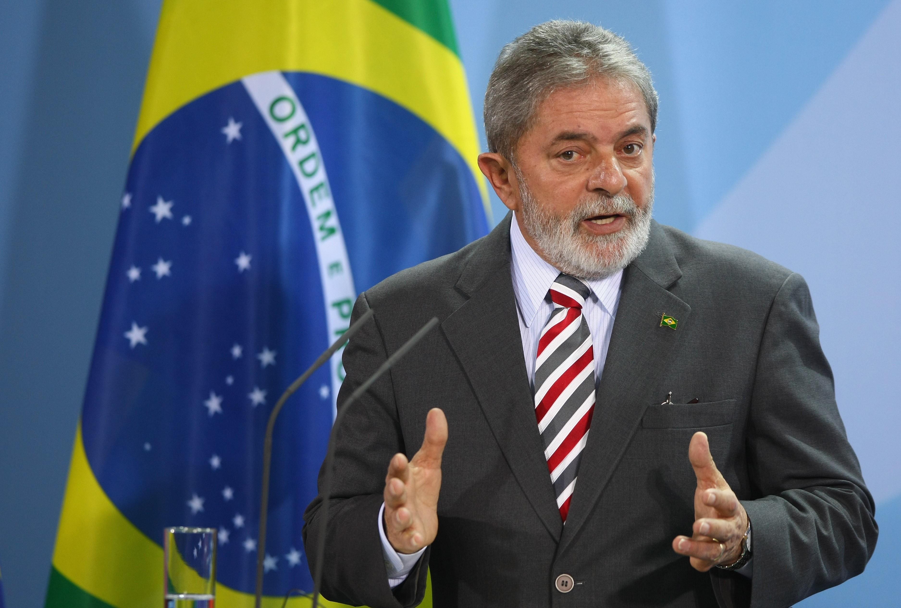 L'ex presidente Lula potrà essere arrestato: il tribunale supremo nega l'habeas corpus