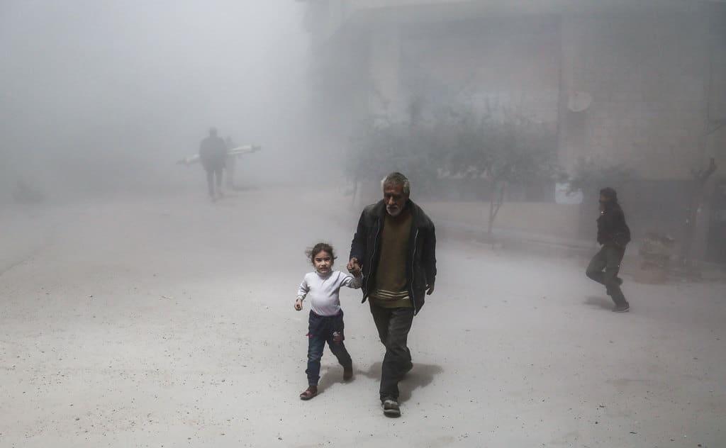 Siria: Gentiloni sente Merkel e condanna uso armi chimiche