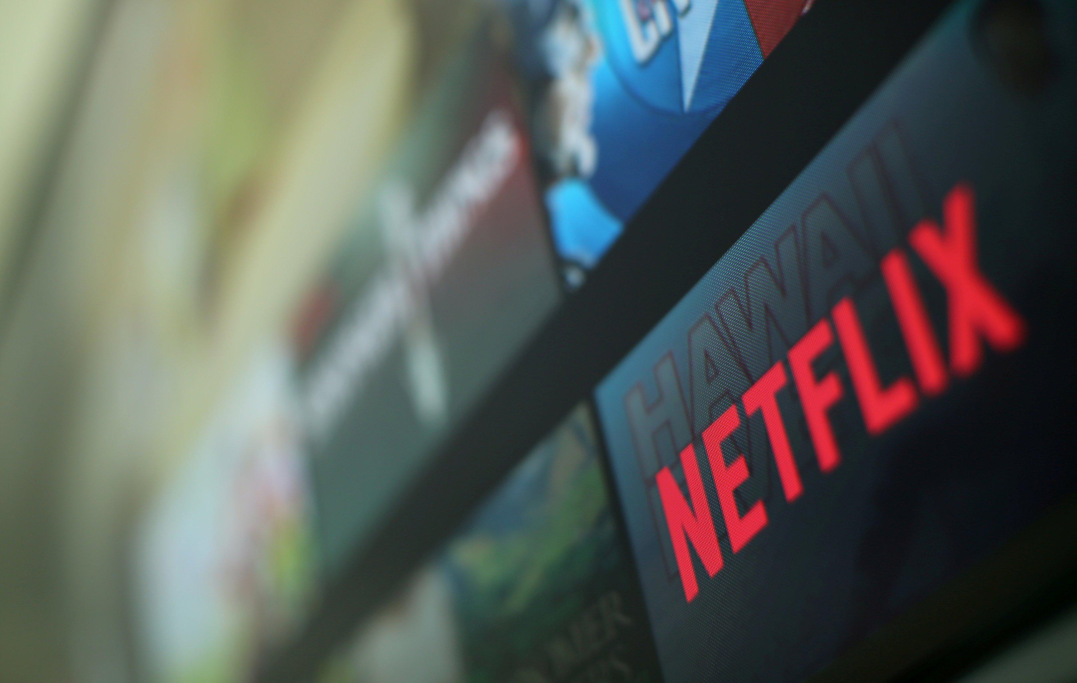 Netflix, ricavi e utile in forte aumento nel primo trimestre 2018