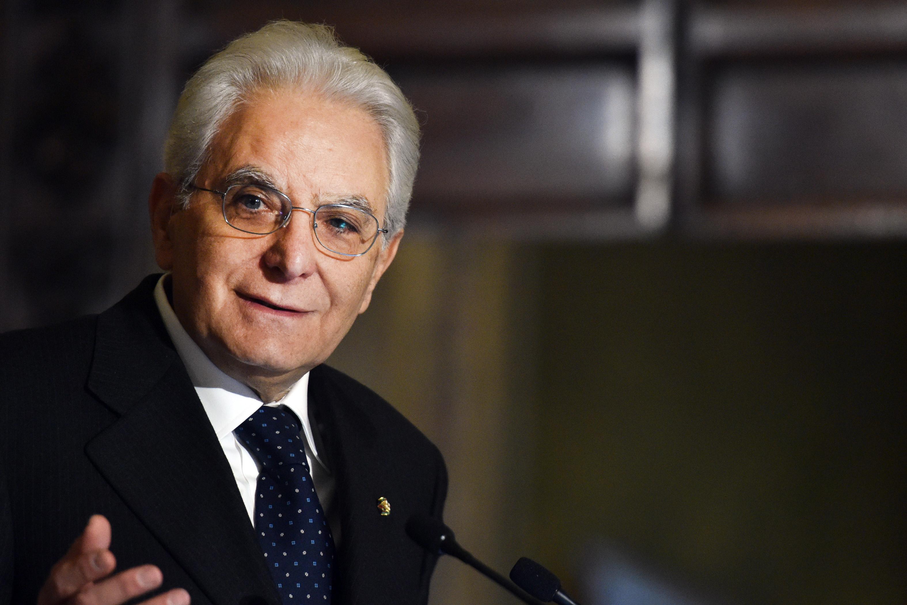 Mattarella affida alla Casellati il mandato esplorativo per stanare i partiti