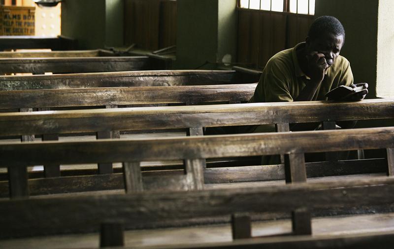 Nigeria: attacchi suicida contro moschea. 60 vittime
