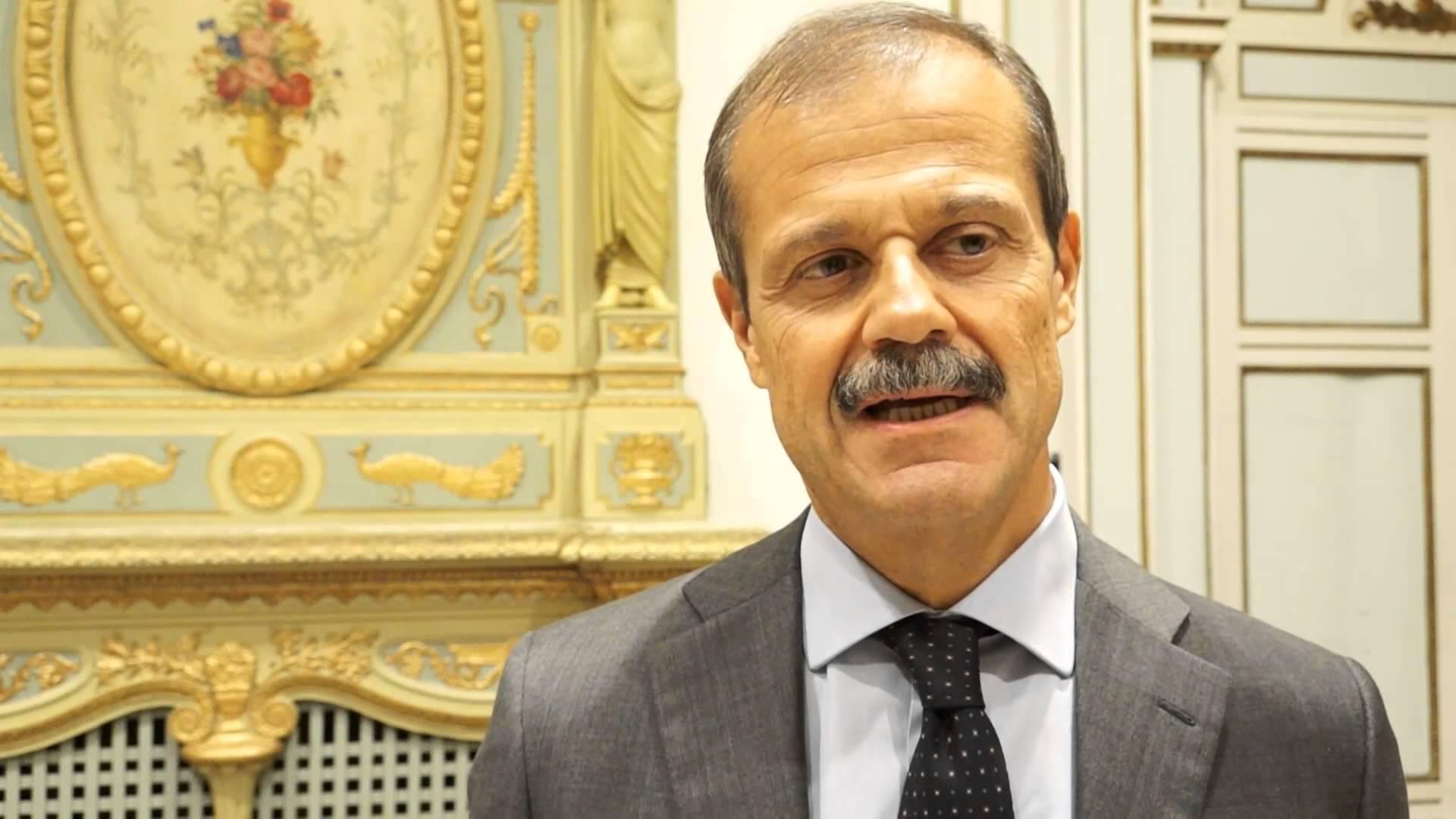 Giampiero Massolo chi? Il diplomatico in pole per Palazzo Chigi