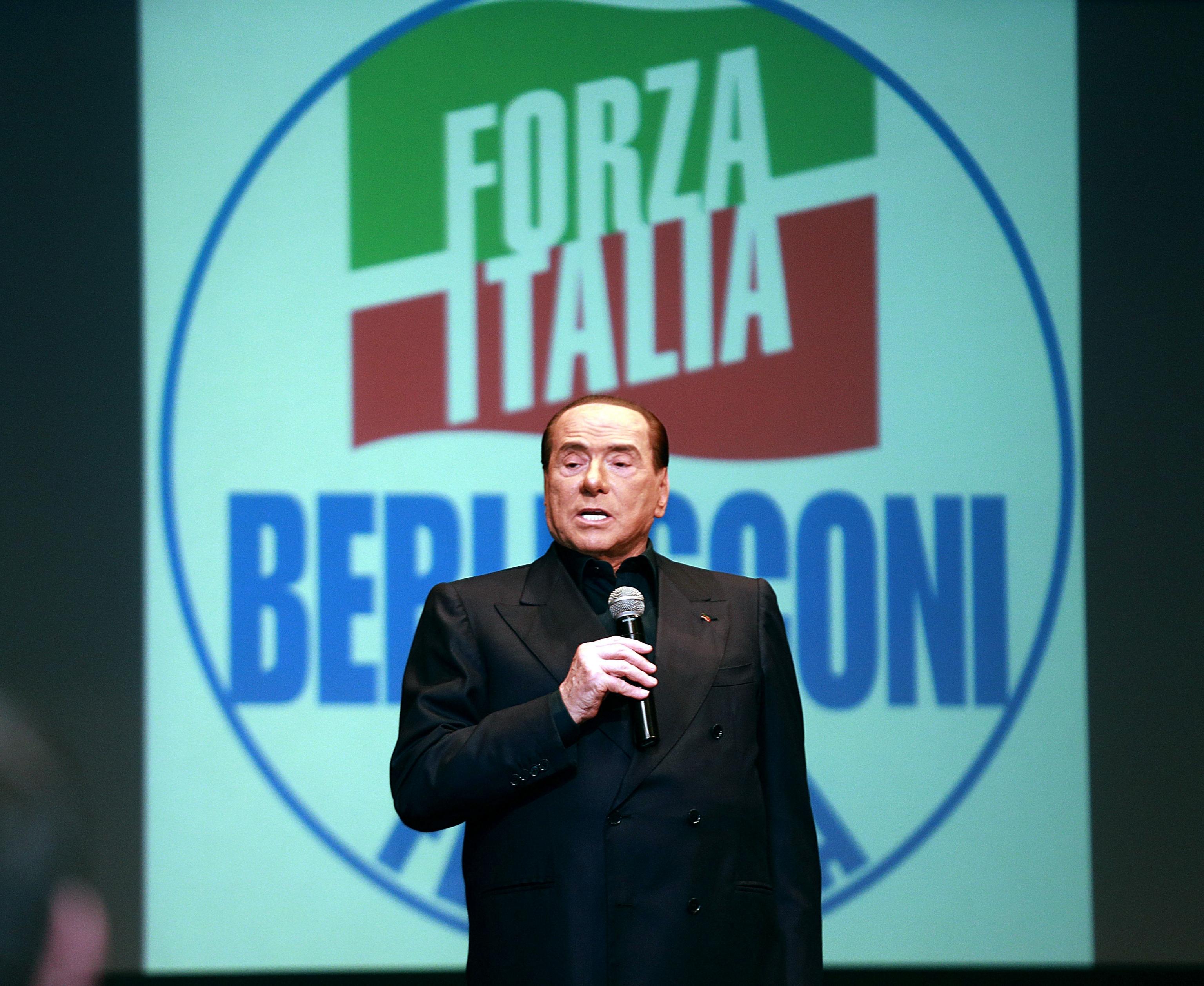 Berlusconi riabilitato, può tornare subito in parlamento