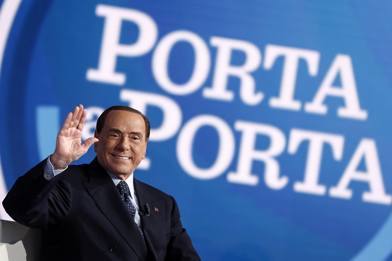 Salvini: mi piacerebbe un ministro della Lega per i rimpatri