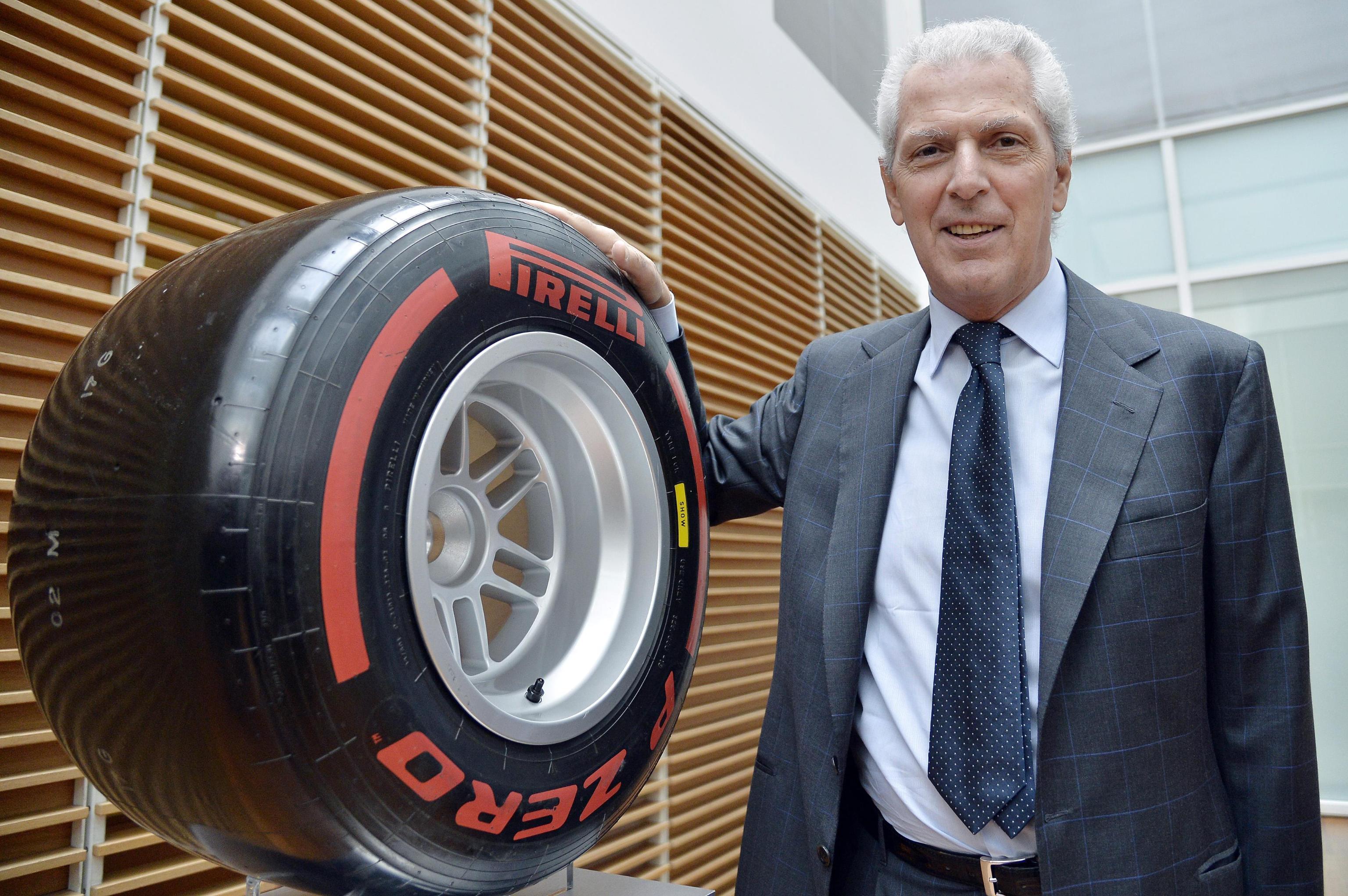 Pirelli, Tronchetti: resterà autonoma finché avrà successo