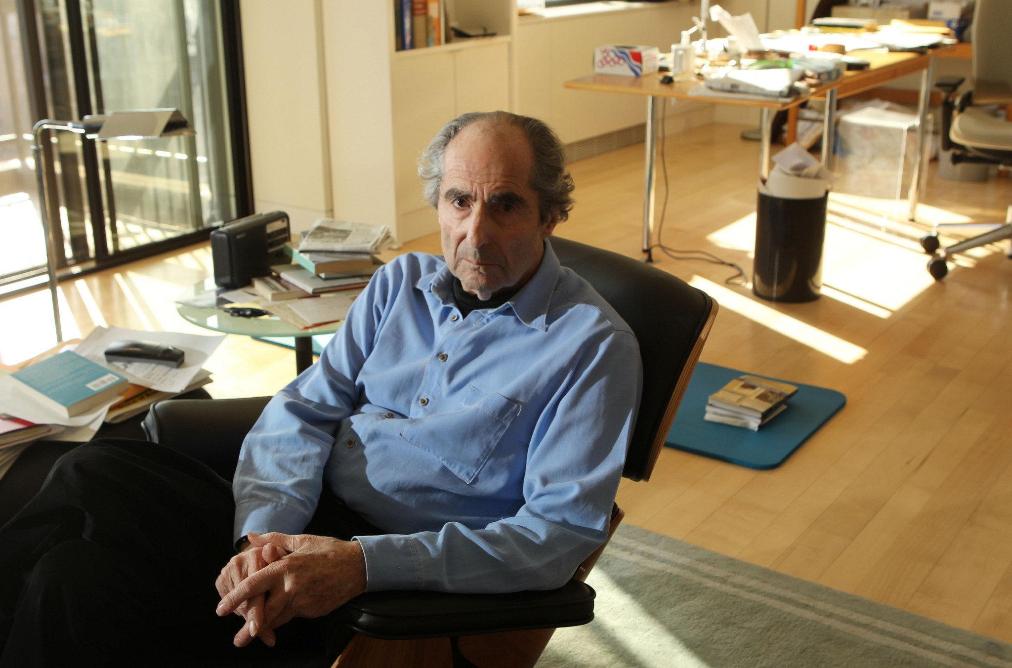 Addio a Philip Roth, mostro sacro della letteratura Usa