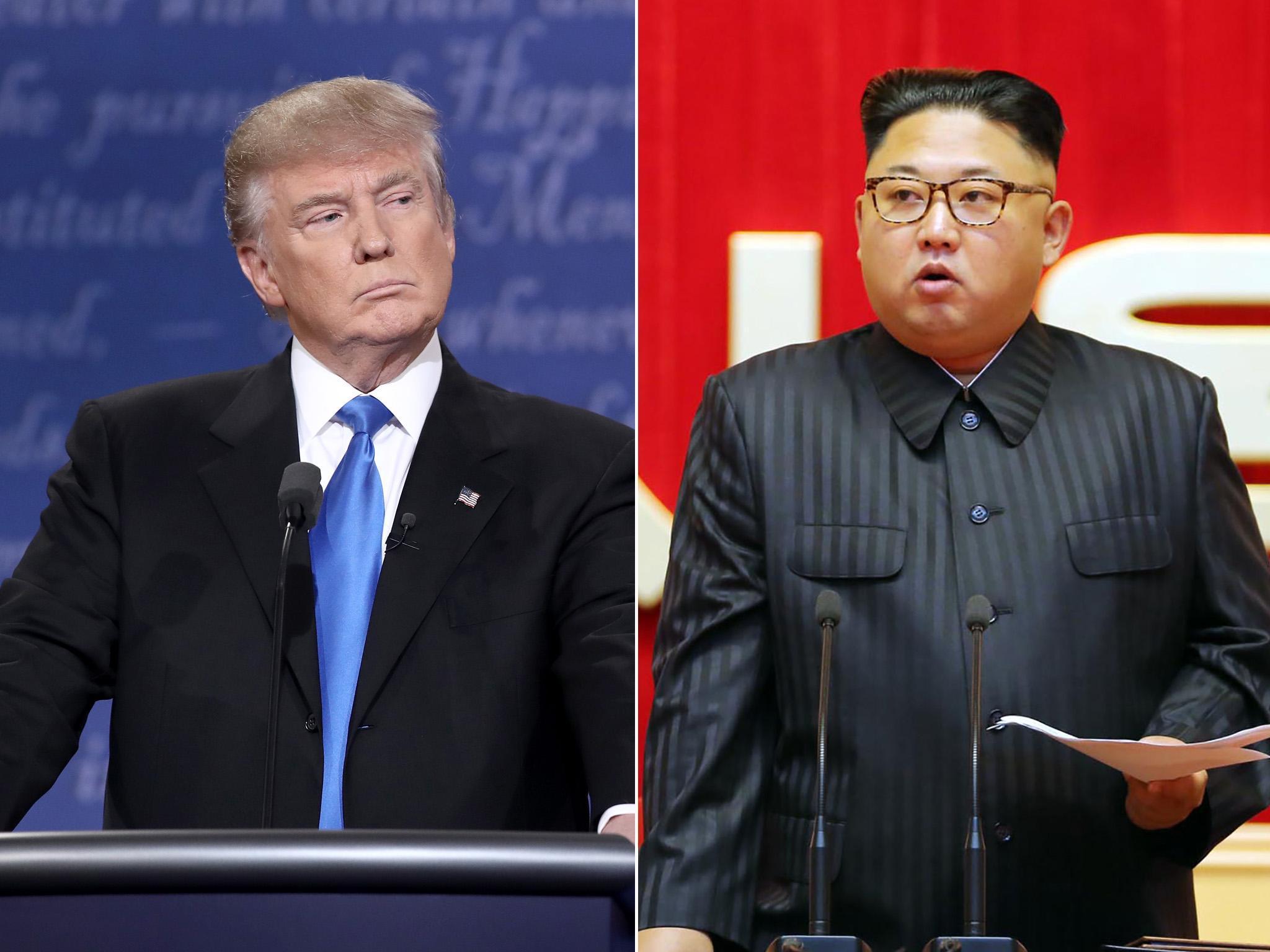 Incontro tra Donald Trump e Kim Jong-un: coreani volano negli Usa
