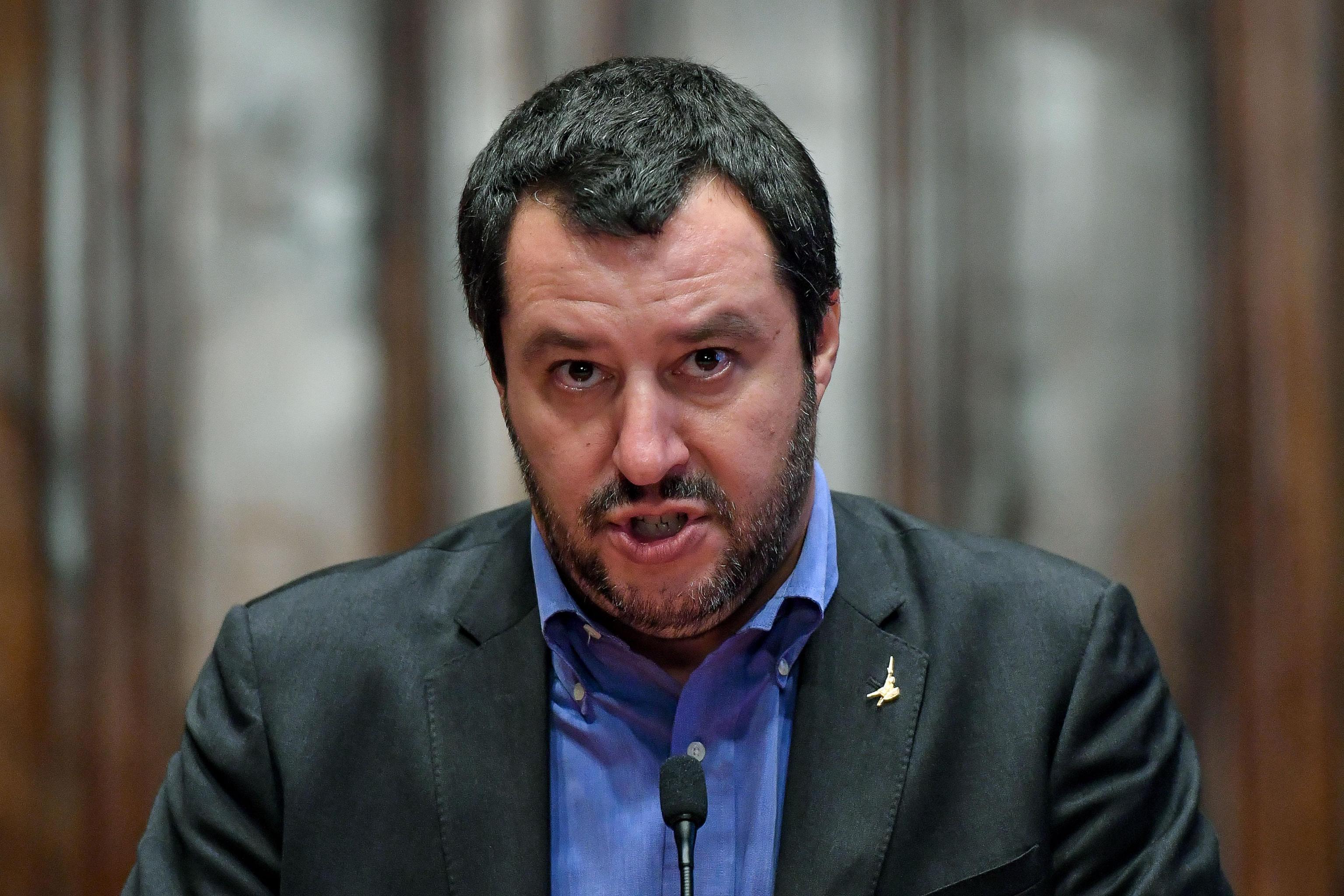 Salvini fa anche il ministro dell'Economia: