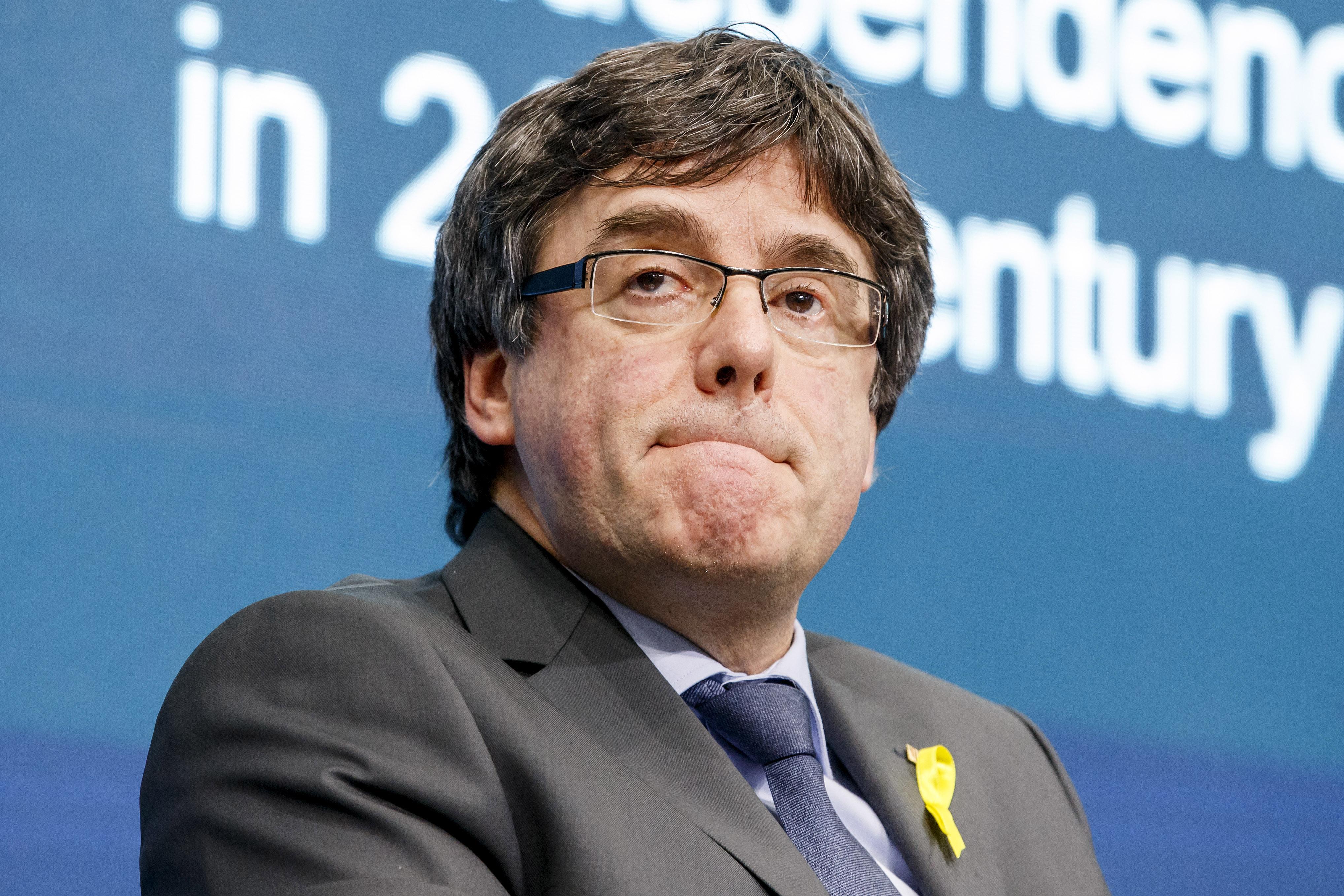 Germania: Puigdemont sarà estradato in Spagna per malversazione