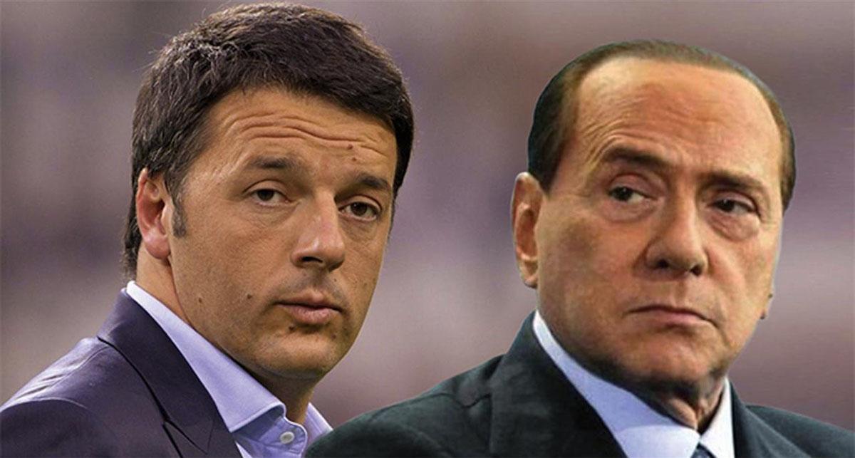 La profezia di Berlusconi: