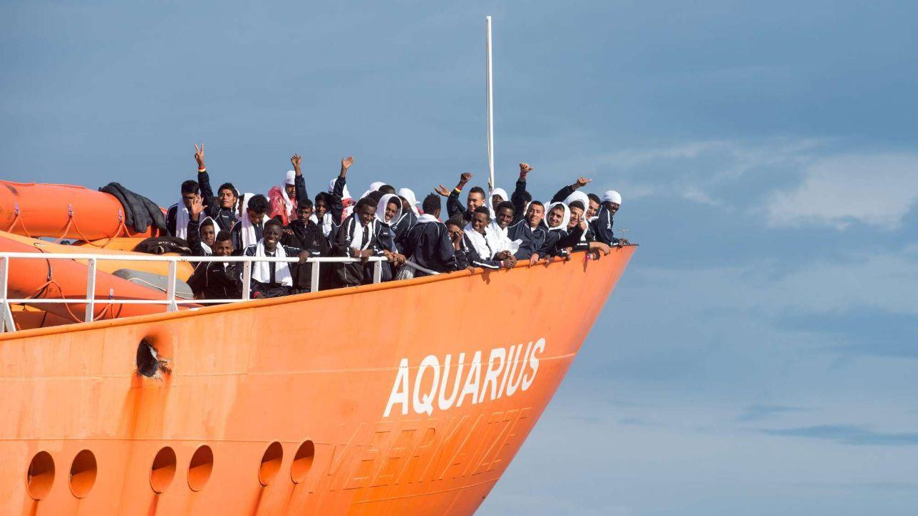 Aquarius, la Francia dice no