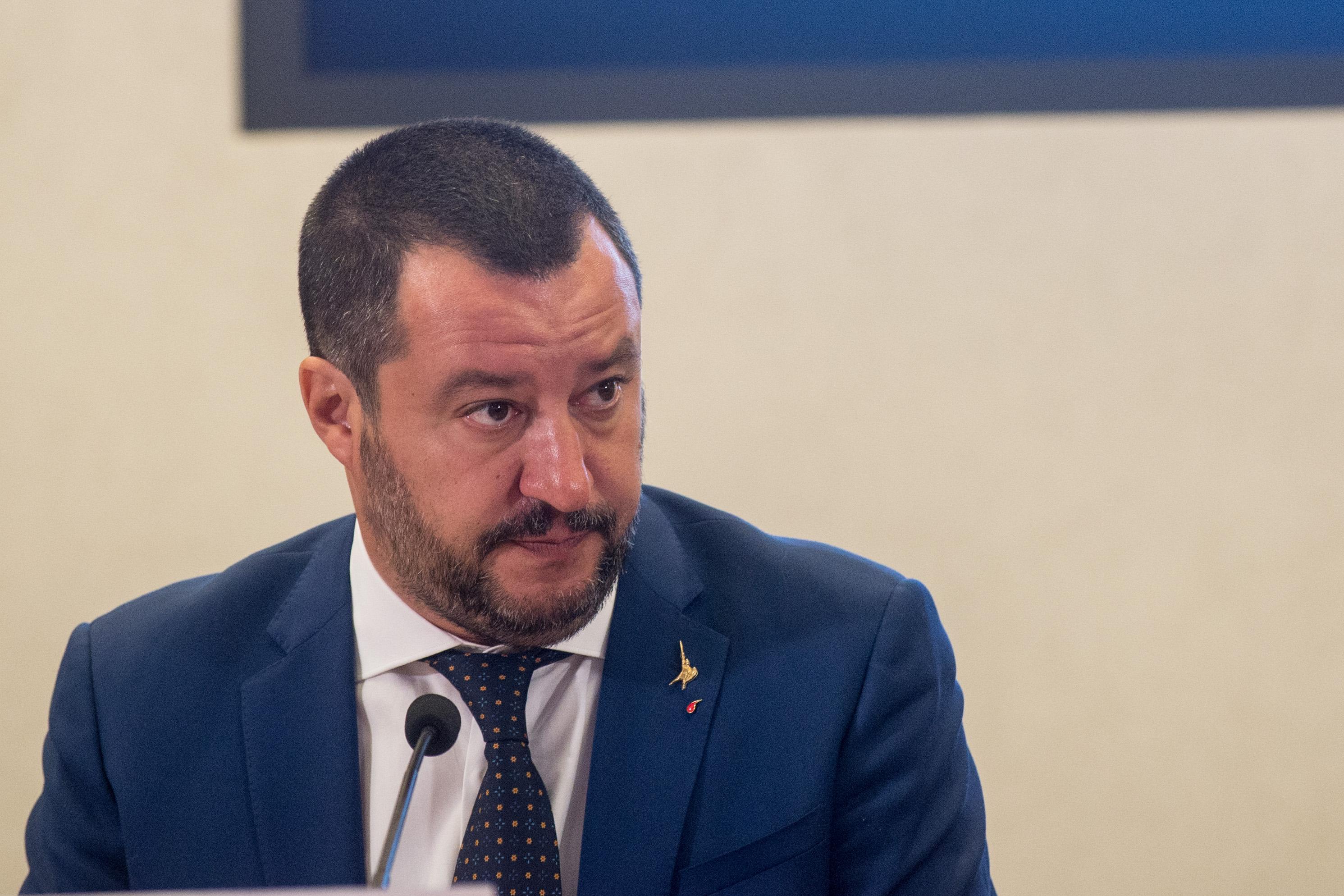 L'annuncio di Salvini, come sarà la pace fiscale