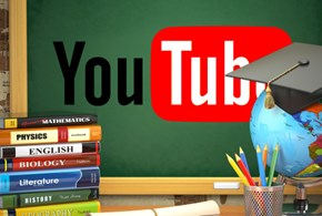"YouTube: 20 milioni di dollari per progetto ""Learning"""