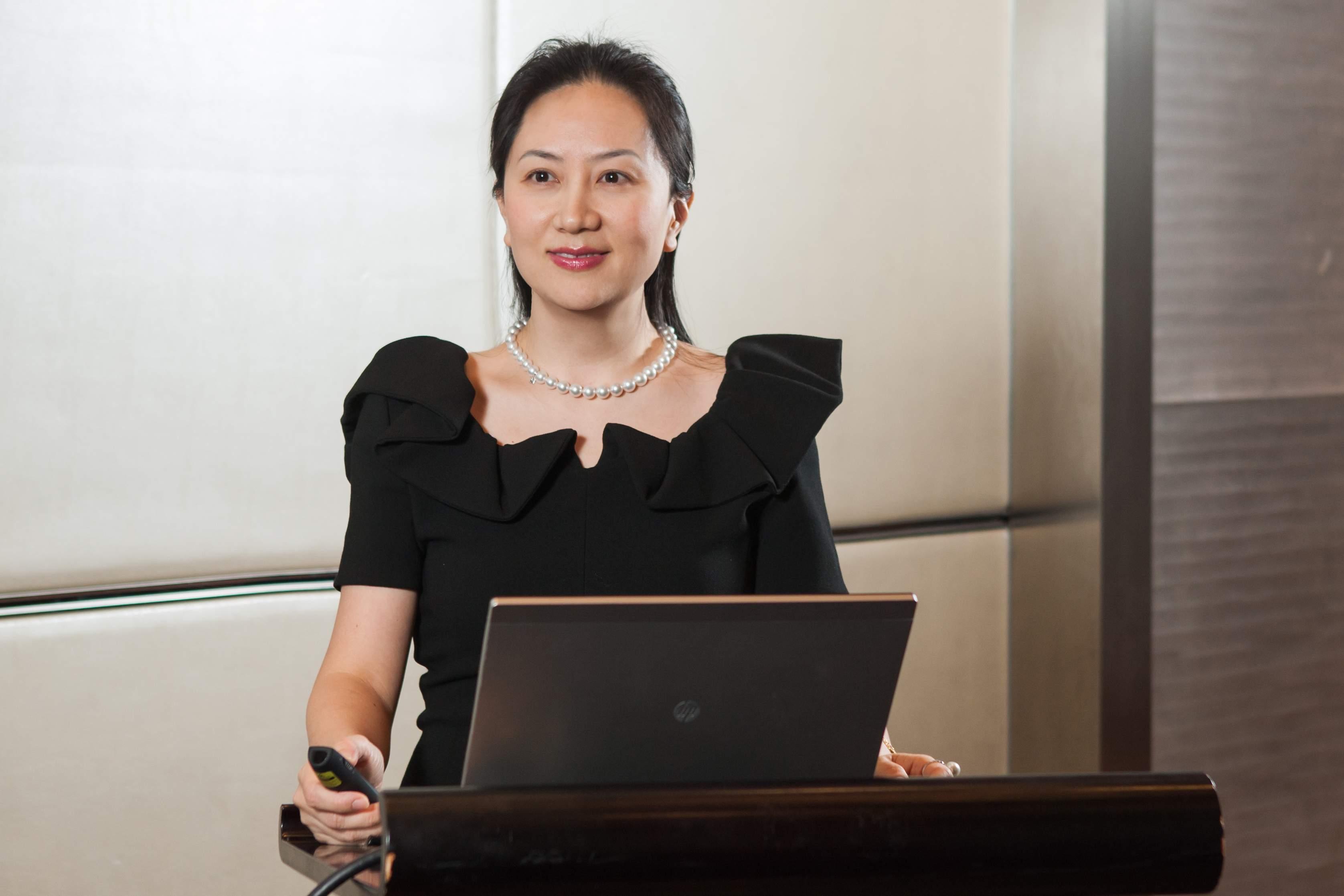 Caso Huawei: libertà cauzionale per Meng Wanzhou