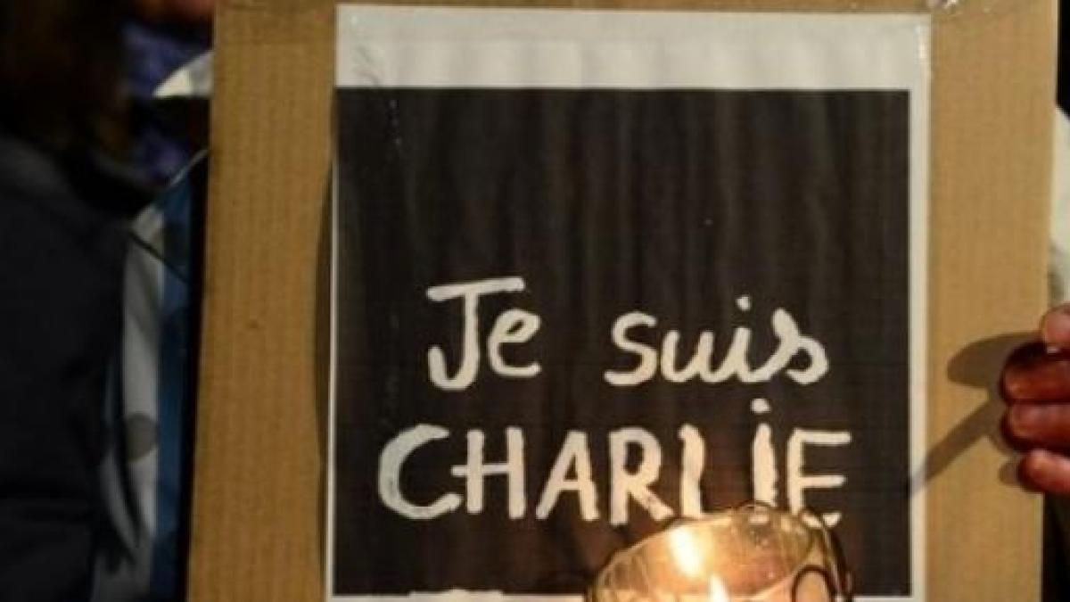 Charlie Hebdo: jihadista arrestato