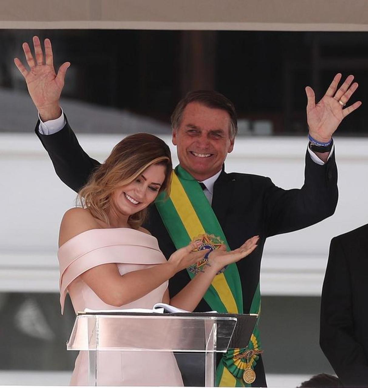 Brasile, Bolsonaro già nella bufera