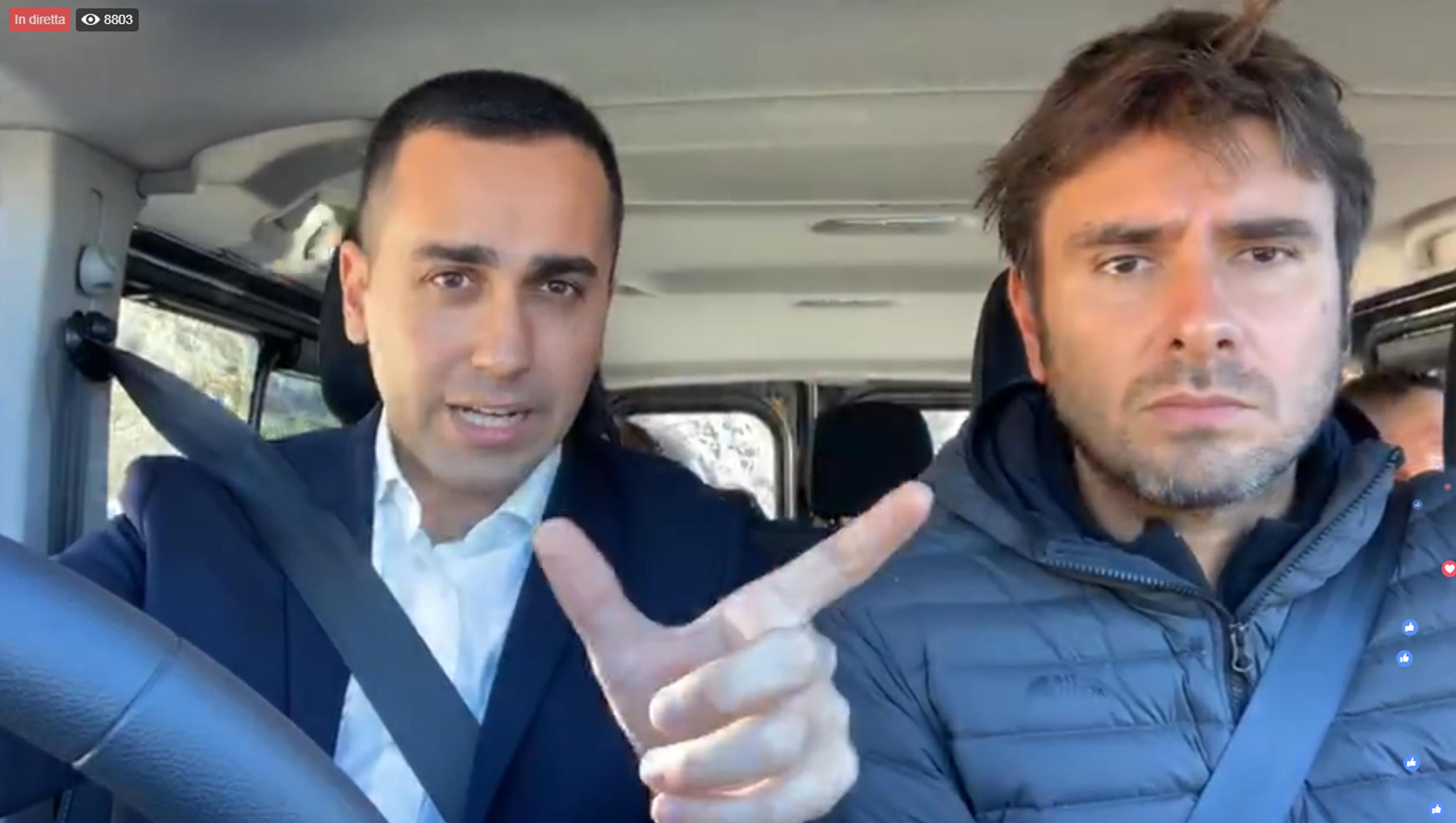 Dialogo tra renziani e Salvini contro il M5S? Boschi e Bonifazi: