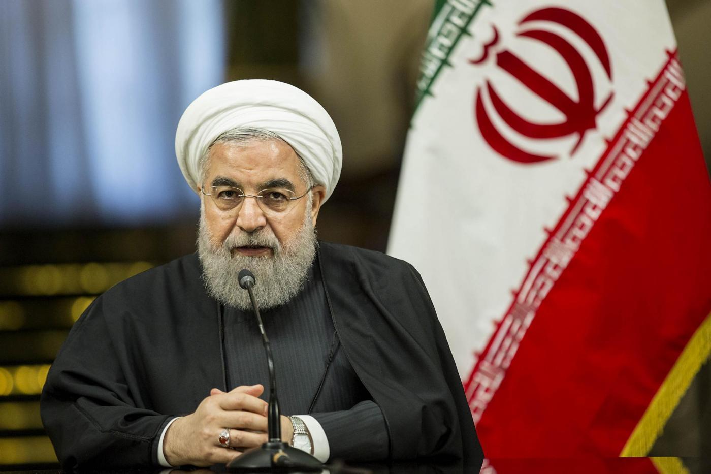 L'Iran ricorda la rivoluzione: