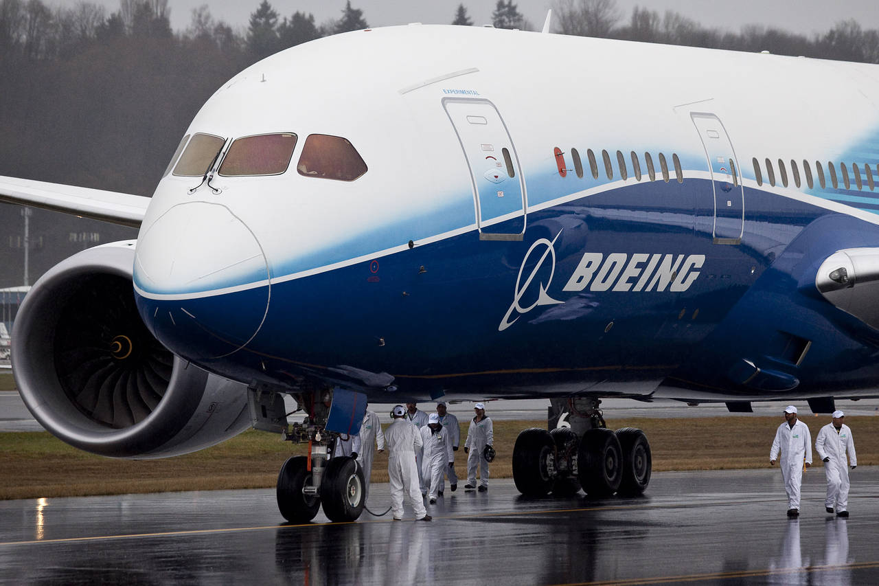 Boeing 737 Max 8 li ferma anche Trump