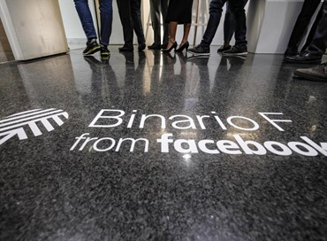 Facebook investe in Italia: formare competenze digitali
