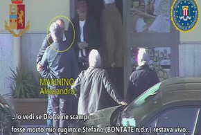 """New Connection"", blitz antimafia: arrestate 19 persone della famiglia Inzerillo"