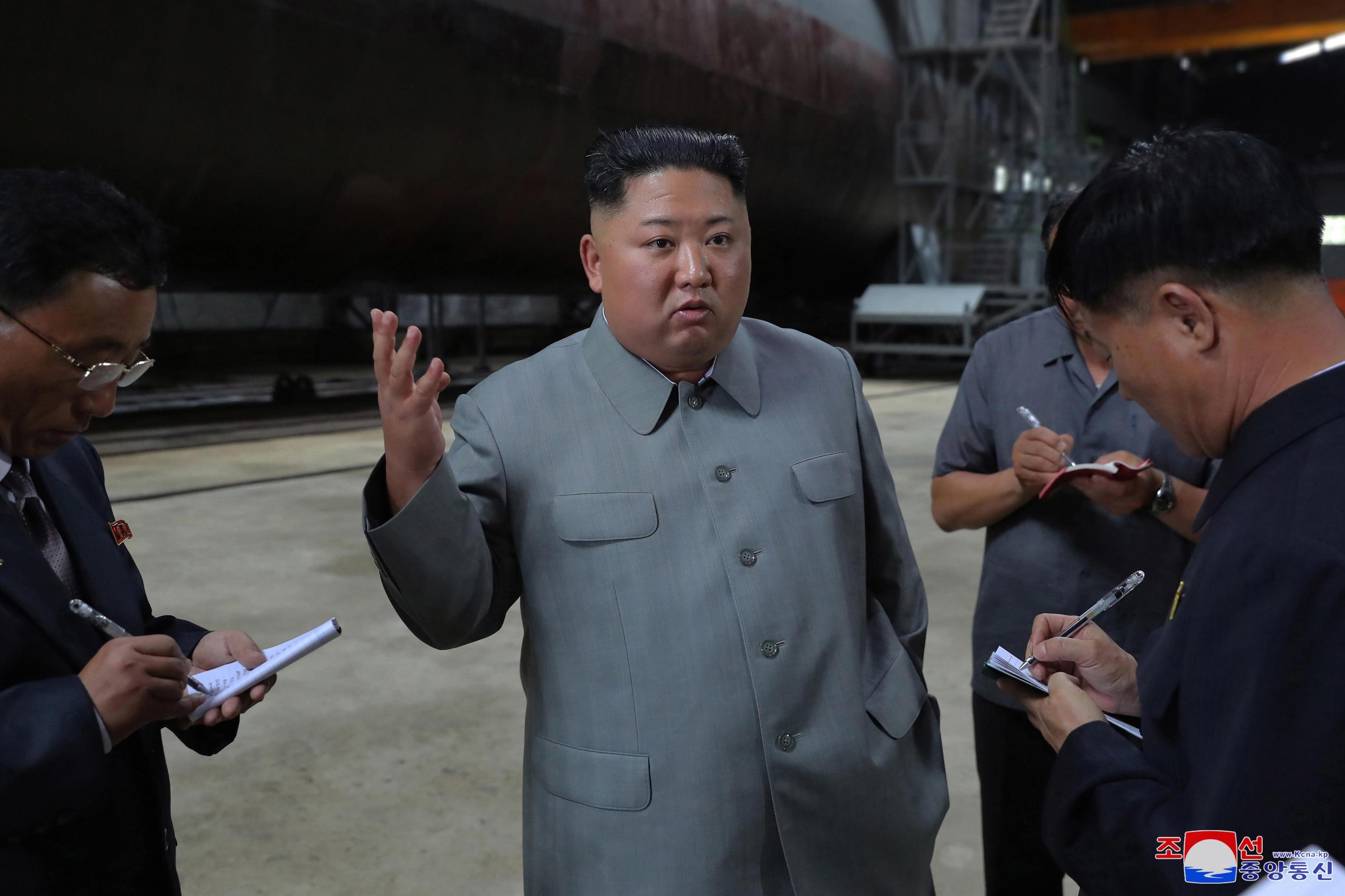 Corea del Nord, una nuova arma tattica per avvertire Seul