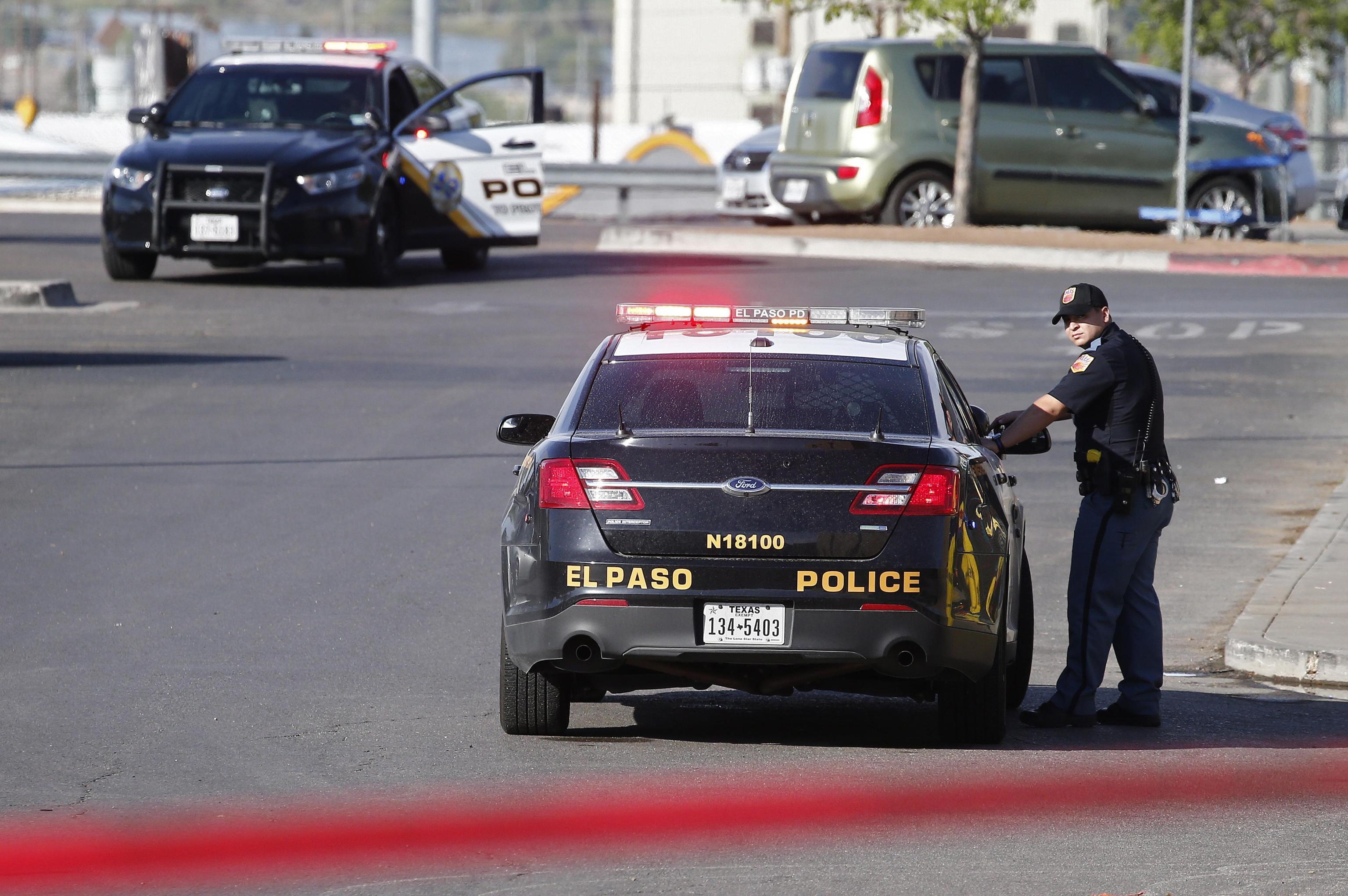 Usa: madre killer El Paso avvertì la polizia