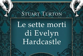 """Le sette morti di Evelyn Hardcastle"": Agatha Christie 2.0"